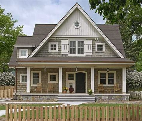 Small Cottage Plans With Porches Standout Small Cottage Designs Shingled Sanctuaries