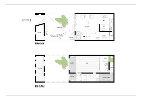 home architecture plans gallery of kn house adrei studio architecture 22