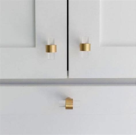 25 best ideas about brass drawer pulls on pinterest lucite cabinet pulls fanti blog