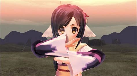 Kaset Ps Vita Utawarerumono Mask Of utawarerumono mask of deception gets new trailer introducing personal guardian kuon handheld