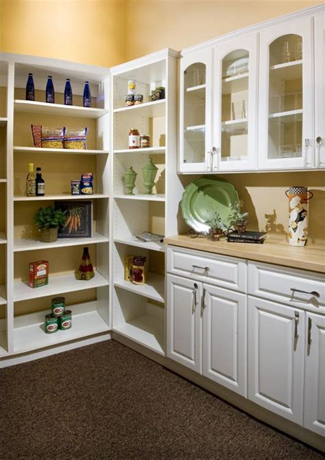 Picture Pantry by Pantry Storage Solutions Closets