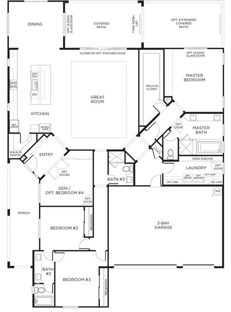 best small house plan 750 best residential plans images on pinterest small house
