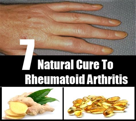 7 treatments for rheumatoid arthritis how to