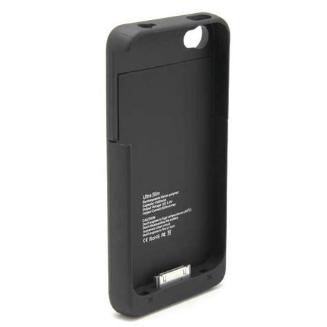 fundad iphone 4 funda bater 237 a negra para iphone 4 4s accesorio
