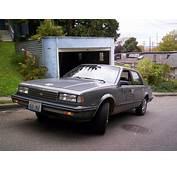 1990 Chevrolet Celebrity  Overview CarGurus