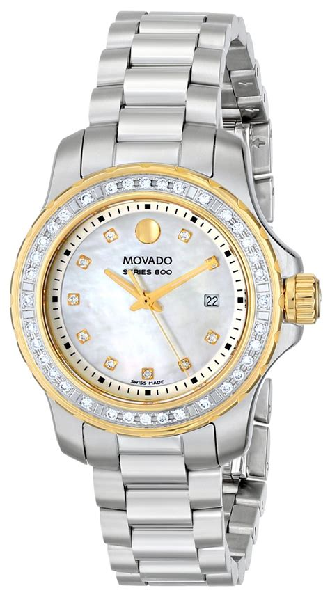 movado series 800 2600121 s stainless steel