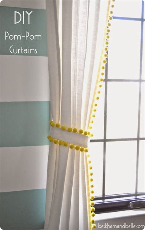 ikea curtain hacks ikea curtain makeovers how to hack your ikea curtains