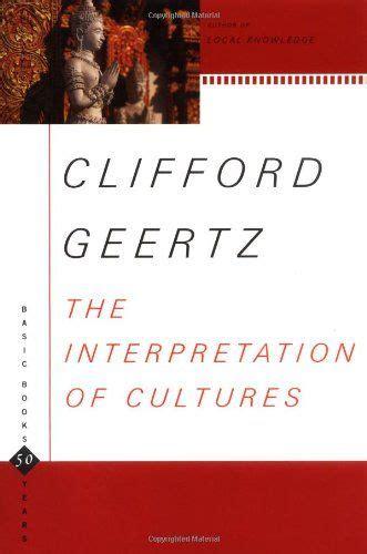 leer libro e face forward ahora en linea cultural anthropology the interpretation of cultures basic books classics by clifford geertz