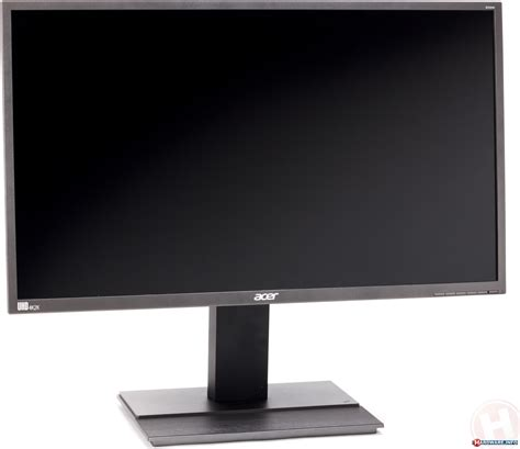 Monitor Acer 14 Inch six 32 inch ultra hd monitor review serious business acer b326hkymjdpphz