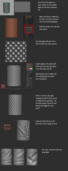 tutorial zbrush pdf need free skin alpha brushes for zbrush download this