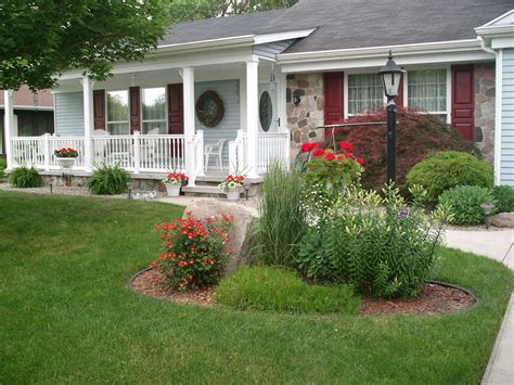 landscaping your backyard lush landscaping ideas for your front yard hgtv best