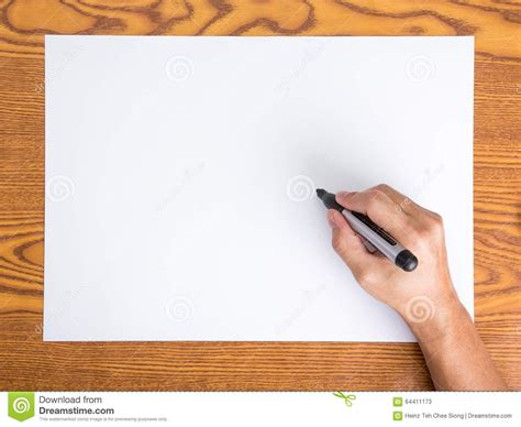 a blank of paper to write on blank paper to type on writing and paper corner