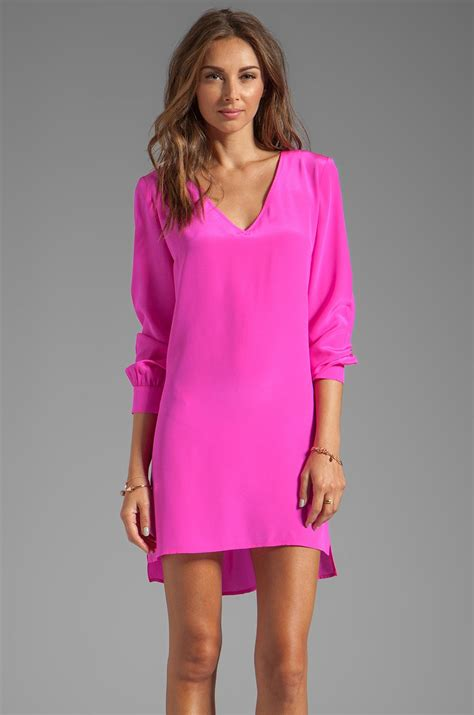 Pink Amanda revolveclothing i wan t it all pink