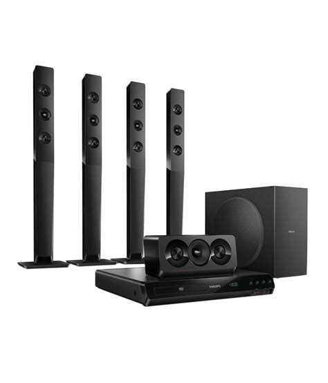 buy philips htd5570 94 5 1 dvd home theatre system
