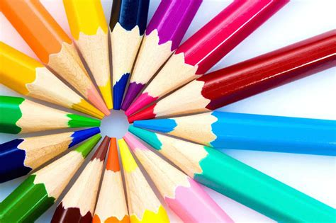 colored for best colored pencils for coloring books diycandy