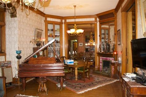 dubuque bed and breakfast sitting room picture of richards house bed and breakfast