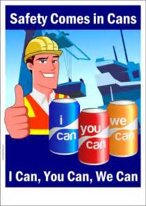 Gallery images and information safety posters for the workplace in