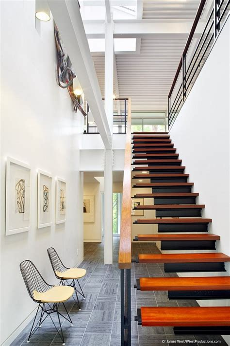 modern makeover   mid century home chiles residence