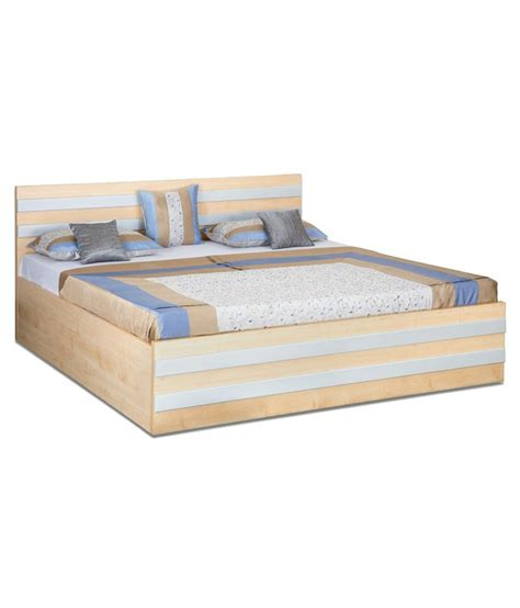 king size bed price compare debono kelly king size storage bed price online