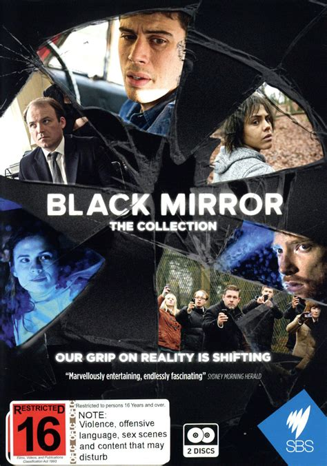 black mirror dvd black mirror dvd in stock buy now at mighty ape nz