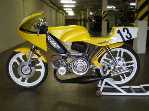 peugeot race bike peugeot 103 race bike moped army
