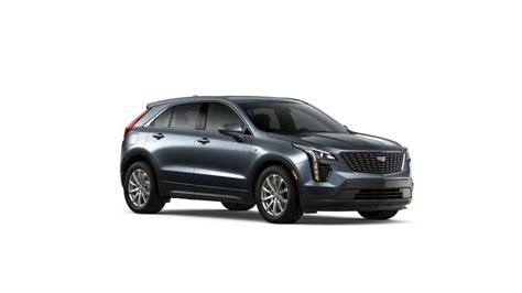 West Covina Cadillac by West Covina Shadow Metallic 2019 Cadillac Xt4 New Suv For