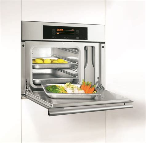 187 post - Miele Steam Oven