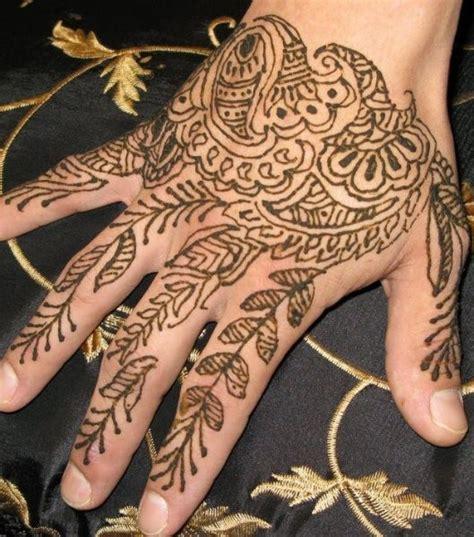 henna tattoo zeit 70 tempor 228 re henna tattoos f 252 r frauen