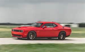 2015 Dodge Challenger Hellcat 2015 Dodge Challenger Srt Hellcat Photo
