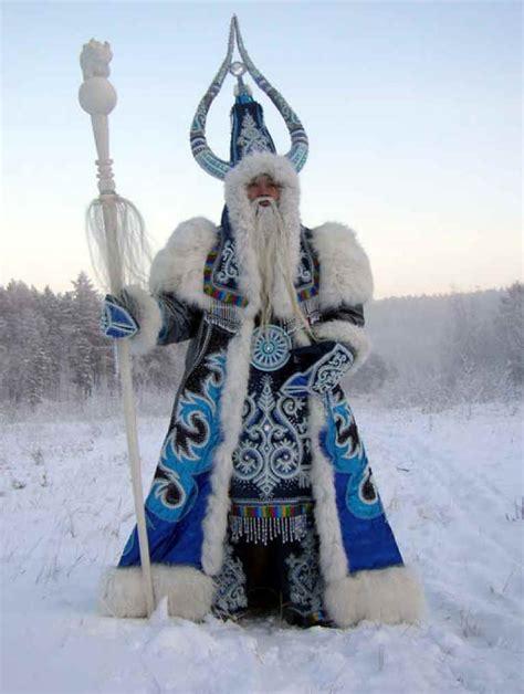 imagenes de santa claus ruso christmas in russia