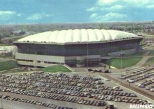 Pontiac Silverdome Sold by Decision On Michigan S Local Dictators Goes To Supreme