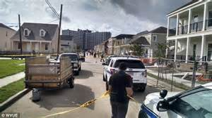new orleans housing authority new orleans housing authority officer shot dead in cruiser and found on sunday morning