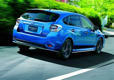 subaru hybrid 2016 2016 subaru impreza hybrid oopscars