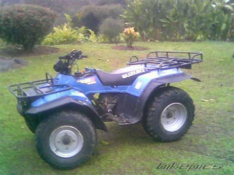 1995 Suzuki King Parts 1995 Suzuki King Picture 513702