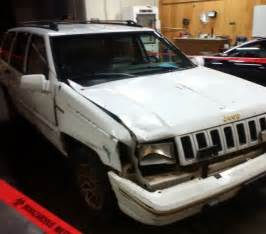 crashed white jeep boy 15 arrested in fatal issaquah hit and run the