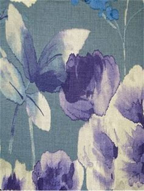 Watercolor Upholstery Fabric by Watercolor Fabric By The Yard On Vern Yip