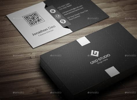 business card 50 free psd ai vector eps format
