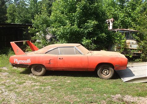 Superbird   Mopar Blog