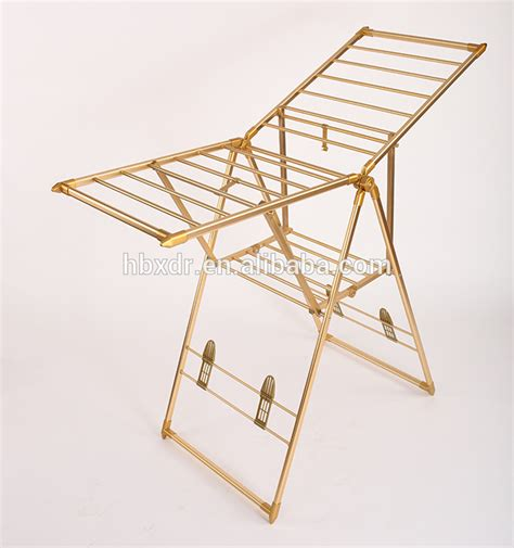 Ceiling Mounted Drying Rack by Gold Silver Ceiling Mounted Clothes Drying Rack Buy Ceiling Mounted Clothes Drying Rack