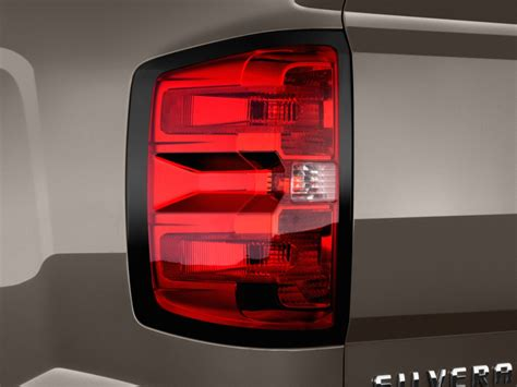 2015 chevy sonic tail light image 2015 chevrolet silverado 1500 2wd crew cab 143 5