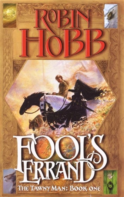 fools errand the tawny fool s errand tawny man 1 by robin hobb reviews discussion bookclubs lists