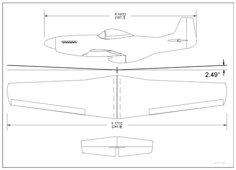 balsa wood airplanes template pdf woodworking