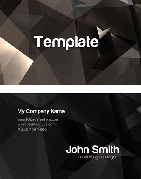 Stylish Business Card Template Psd by Stylish Business Card Template Psd