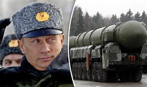 Mainaim Of Russia by Ready For War Russia Prepares Satan 2 Missile Test To