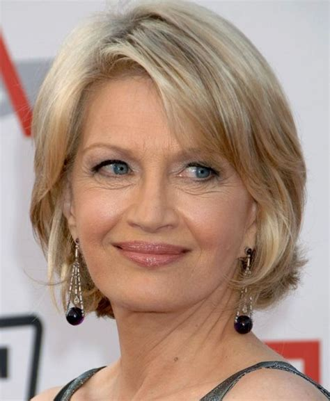 hairstyle for 60 something 60 year old short wispy hairstyle pictures short