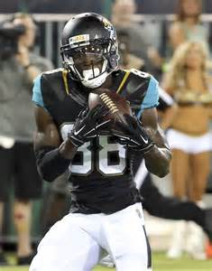 Jaguars Football Team Nfl 2016 A Team Big Plays For Jag Chasing