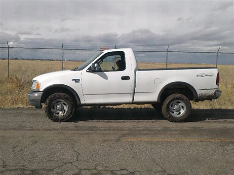 ford f150 regular cab short bed 97 03 reg cab short bed w 5 4 ford f150 forum community of ford truck fans