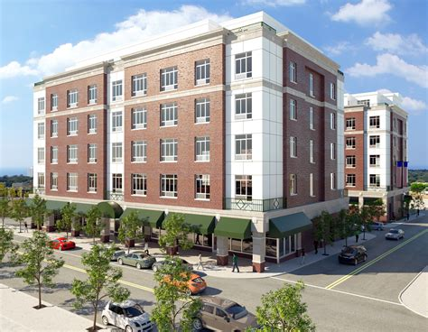 Luxury Apartments Quincy Center Bldup 1 Wayside Road