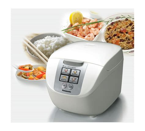 Rice Cooker Kris 0 3 Liter panasonic sr df181 10 cup uncooked one touch