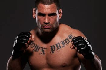 tattoo cain velasquez chest 25 of the best tattoos in mma bleacher report